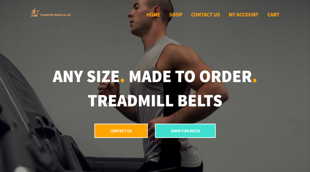 Treadmill-Belts.co.uk